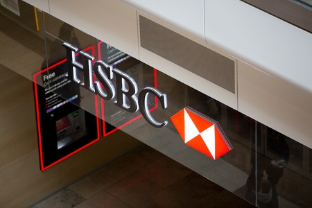 HSBC sparks controversy with 'not an island' campaign