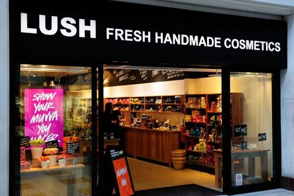 Fed up Lush quitting social media channels - Engage CX ...