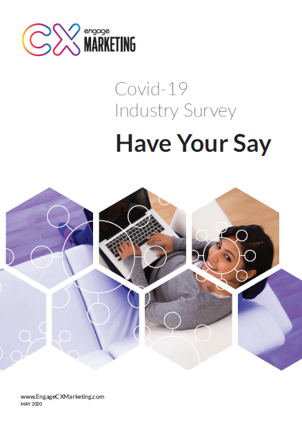 <span>Covid-19 Industry Report: Have Your Say</span> - Free Download